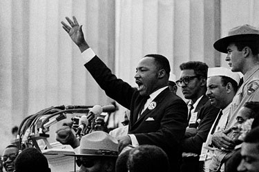 an analysis of the civil rights movement in the united states and the importance of martin luther ki Civil rights movement of the united states of america what was the significance of martin luther king's 'i have a dream' speech thanks for the a2a.