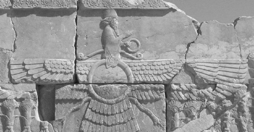 Cyrus The Great And Religious Tolerance Tavaana