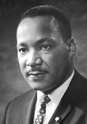 Martin Luther King Jr Fighting For Equal Rights In America Tavaana