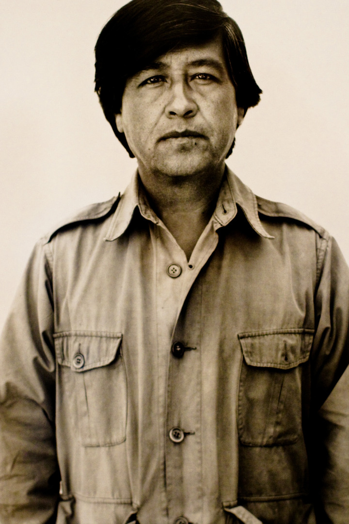 cesar chavez Mexican american labor leader cesar chavez born: march 31, 1927 died: april 23, 1993 cesar chavez was a mexican american labor activist and.